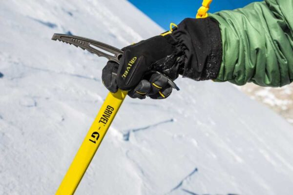 Cepin gorniški Grivel Ice axe G1