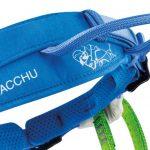 Otroški Plezalni Pas Petzl Macchu
