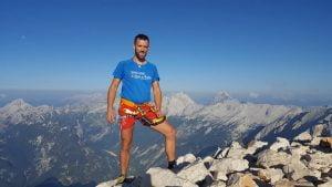 Read more about the article Slovenska Planinska Pot – SPP – [Kako sem jo prehodil v enem zamahu?]